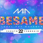 Carnevale 2020 Besame Mia Clubbing Porto Recanati
