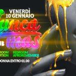 Miami discoteca Monsano Afroraduno