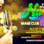 Moet Night Miami Monsano