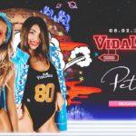 Peter Pan Club Riccione Vida Loca febbraio 2020
