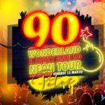 Peter Pan Club Riccione 90 Wonderland