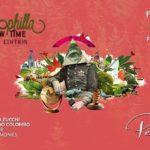 Peter Pan Riccione Clorophilla Showtime