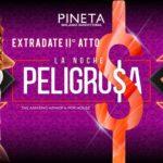 Extra date II atto Pineta Club Milano Marittima