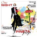 One Night Pineta Club