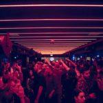 Gatto Blu Civitanova Marche discoteca Glitter