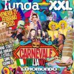 Carnevale Tunga 2020 Altromondo