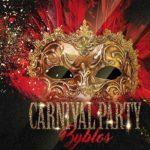 Carnival School Party Byblos Riccione