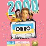 Gatto Blu This Is 2000