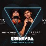 Cosmoprof event Matis Bologna