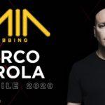 Marco Carola Pasqua 2020 Mia Clubbing Porto Recanati