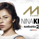 Nina Kraviz Mia Clubbing