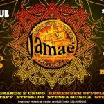 Evento Remember Jamaè al Miami Club di Monsano