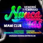 Nunca Mas 6ix9ine Miami Club Monsano