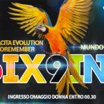 Mamacita Evolution Miami Club Monsano