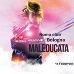 Maleducata Numa Club Bologna
