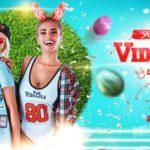 Pasqua 2020 Vida Loca Peter Pan Club Riccione