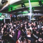 Kontiki Club ultimo Dance All Night di marzo