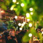 La Serra Ristorante Club Geghegè post Festa della Donna