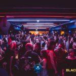 Discoteca Gatto Blu Civitanova Marche Glitter pre Carnevale 2020