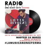 Radio Mamamia One Night