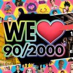 We Love 90/2000 Estragon Club Bologna