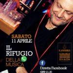 Il rifugio della musica dj Aldo Ascani La Serra Shada Civitanova
