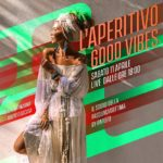 L'aperitivo good vibes Papeete Milano Marittima