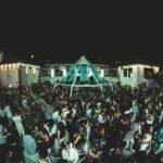 Villa Delle Rose Riccione primo evento di Agosto 2020