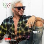 Thorn live streaming Peter Pan Facebook e Instagram Page