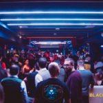 Discoteca Gatto Blu Civitanova Marche, Glitter post festa della Liberazione