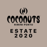 Coconuts Rimini, We Can't Stop