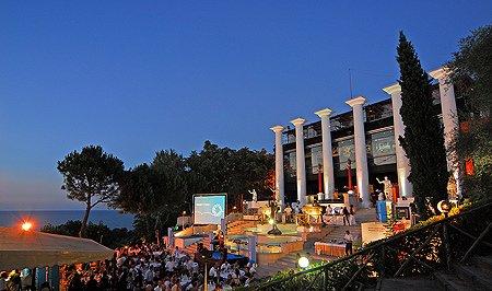Discoteca Baia Imperiale, Opening Monday 2020
