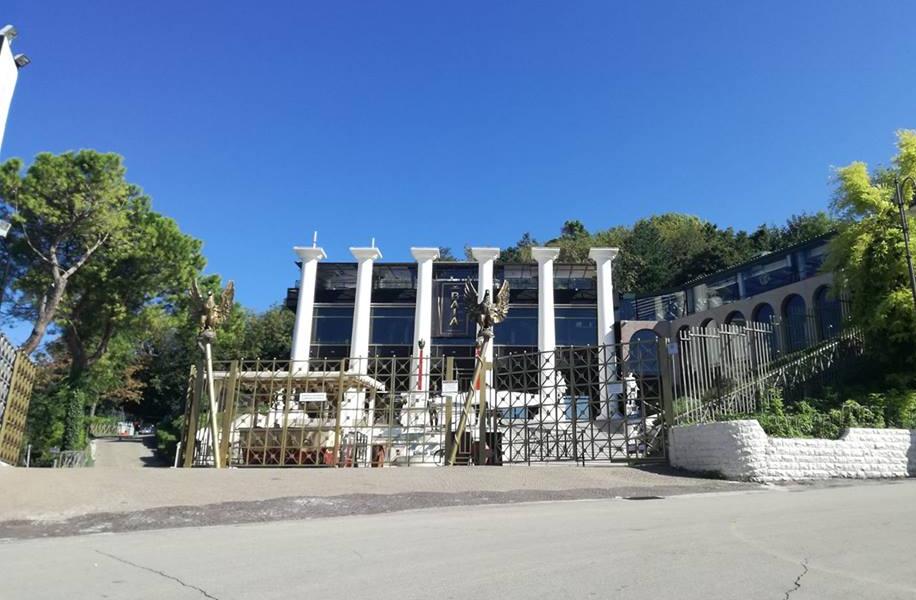 Inaugurazione Estate 2020 alla Baia Imperiale