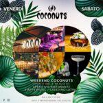 Musica drink e food al Coconuts sul porto di Rimini