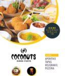 Discoteca Coconuts Rimini, fine Giugno 2020, aperto tutte le notti