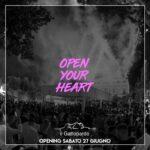 Opening Summer Season 2020 discoteca Gattopardo Alba Adriatica
