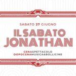 Cena spettacolo e dopocena al Jonathan di San Benedetto Del Tronto