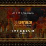 La Terrazza Club San Benedetto del Tronto, inizia il week end del ballo