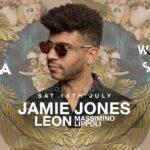 Discoteca Musica Riccione, Jamie Jones guest dj