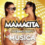 Inaugurazione Venerdì Mamacita Musica Discoteca Riccione