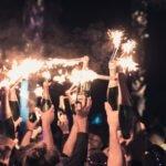 Discoteca Shada Civitanova Marche, Luglio 2020 con il Martes Caliente