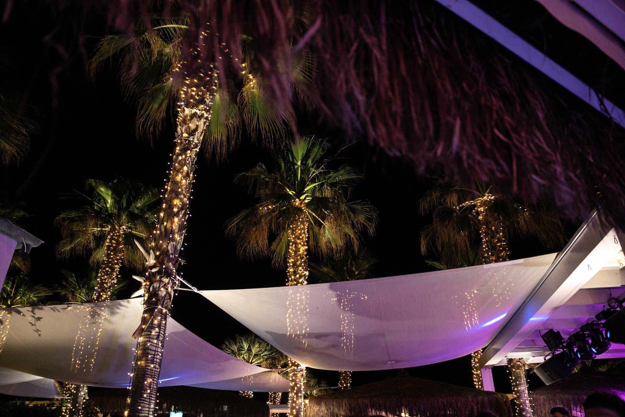 Primo Sabato di Settembre 2020 allo Shada Beach Dinner Club