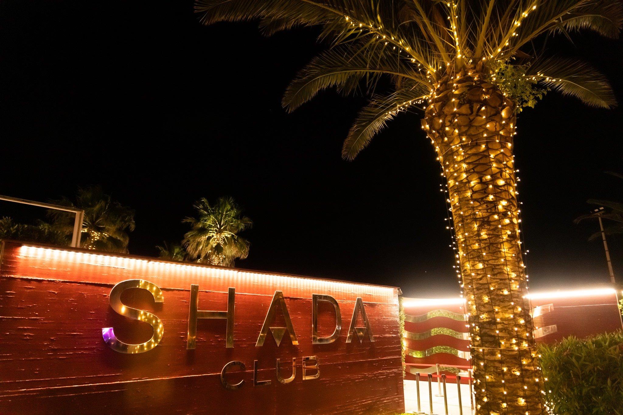 Ultimi eventi estate 2020 alla discoteca Shada di Civitanova Marche
