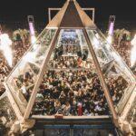 Primo Sabato di Luglio 2020 Discoteca Villa Delle Rose Riccione