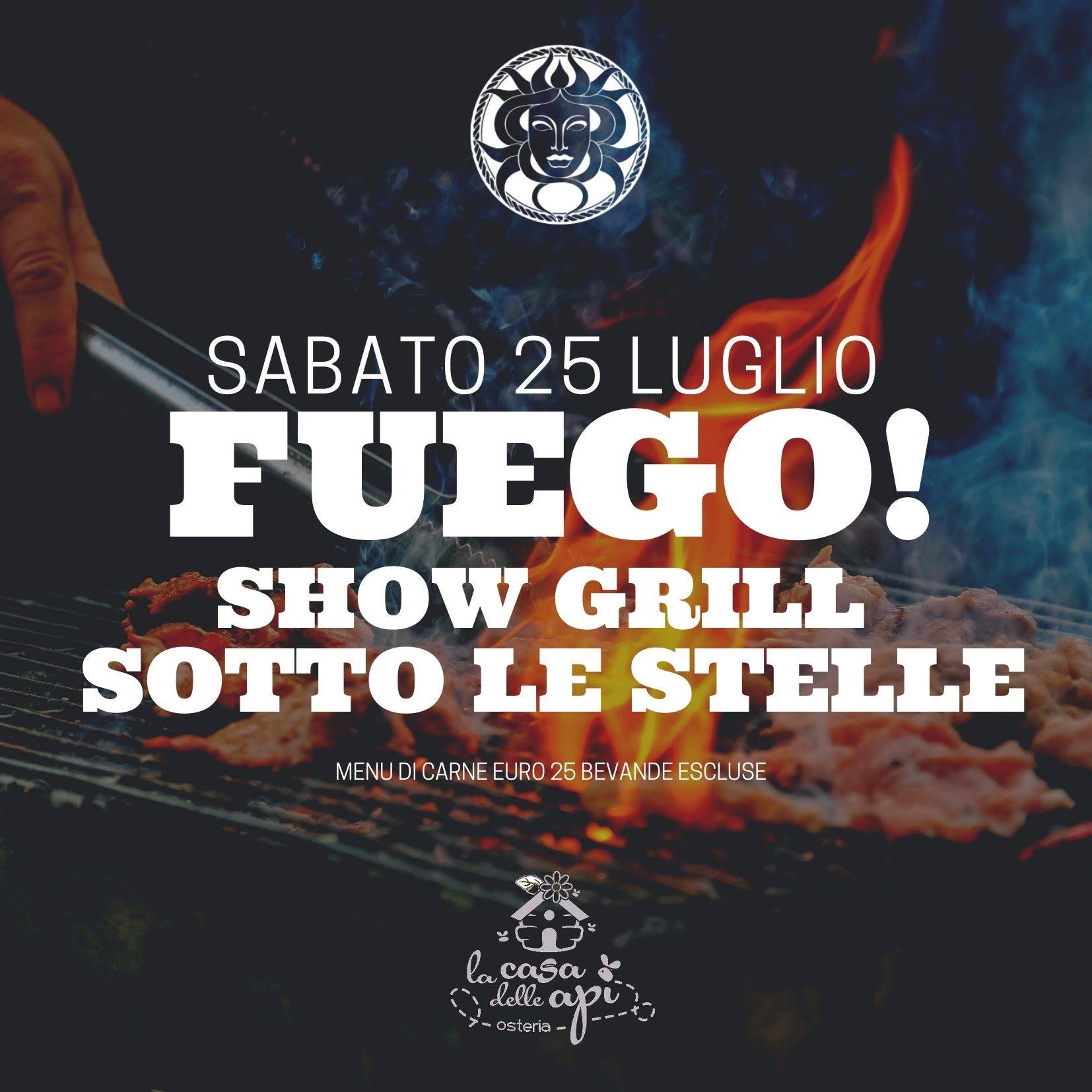 Fuego Bagni Medusa San Benedetto Del Tronto