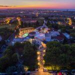 Discoteca Byblos Riccione, la festa dei turisti