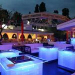 Gladiator Night al Byblos di Riccione