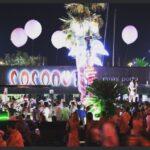 Discoteca Coconuts Rimini, Tuesday Night Party