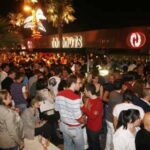Monday Party Night Discoteca Coconuts Rimini