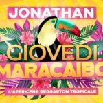 L'apericena Reggaeton tropicale al Jonathan Disco Beach di San Benedetto
